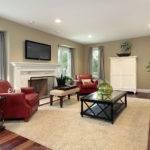 Country Home Living Room Deniz Homedeniz