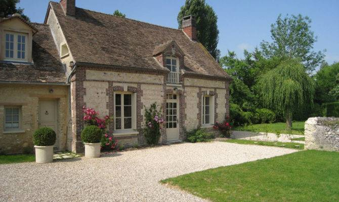 Country Home Normandy France Alon Betsy Kasha