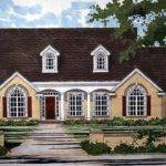 Country Home Plans Porches Eplans House Plan