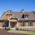 Country House Plans America Home Place