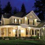 Country House Plans Dream Home Source Farm Cottage