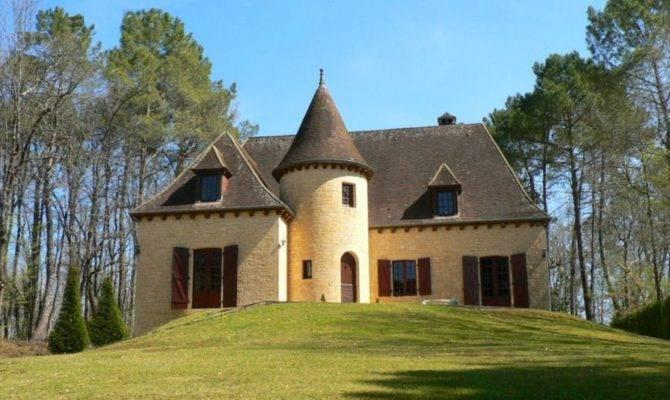 Country House Rent Beynac Cazenac France