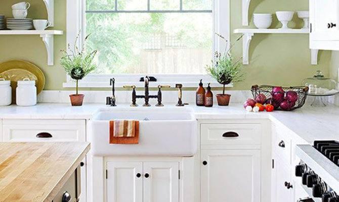 Country Kitchen Design Ideas Home Interior