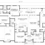 Country Law Suite Traditional House Plans Home Design Ndg