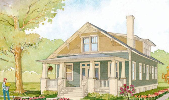 Country Living Farmhouse Plans Arts Southern Cottage House