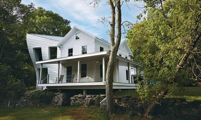 Country Living Takes Modern Farmhouse Interior