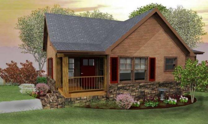 Country Modular Cottages Joy Studio Design