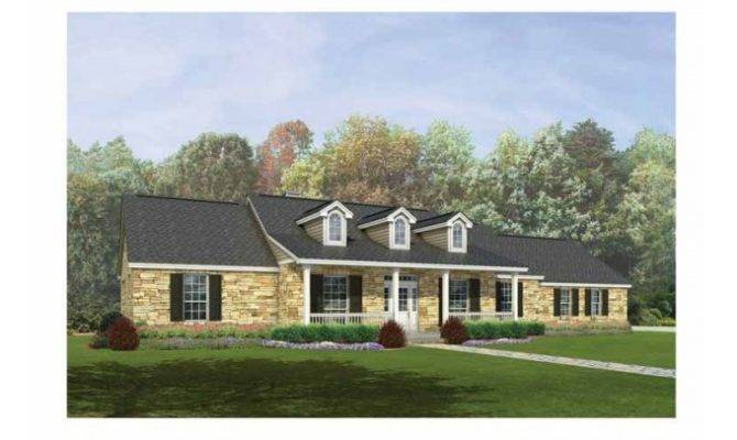 Country Ranch House Plans Additionally Prairie Style