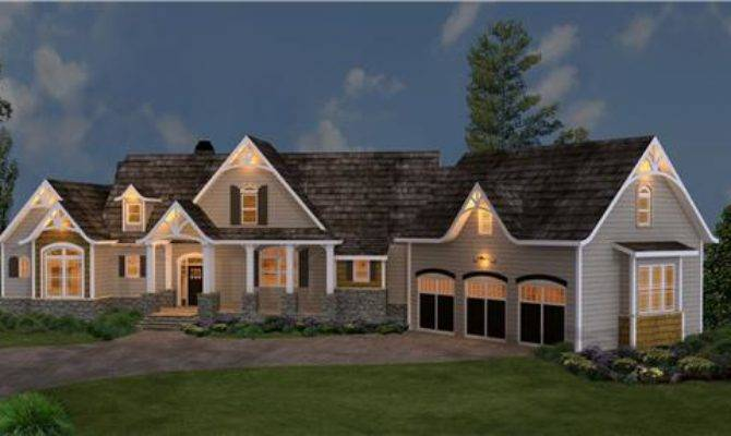 Country Ranch House Plans Floor Style Homes