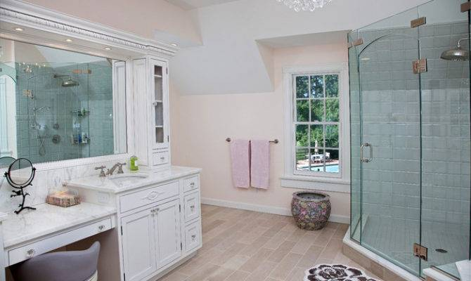 Country Style Bathroom Traditional Newark