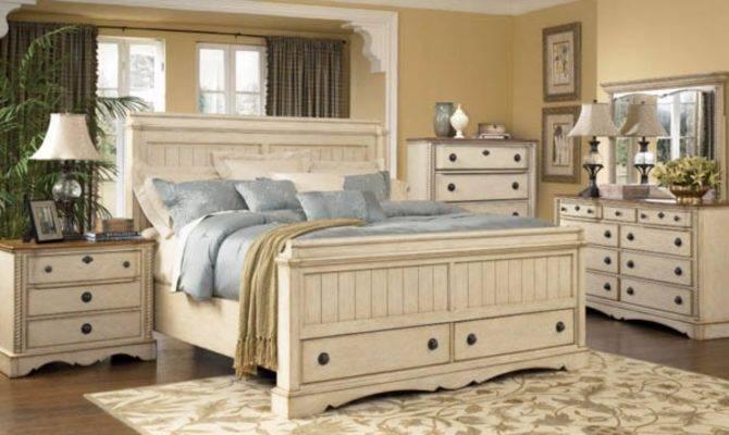 Country Style Bedroom Furniture Pixshark