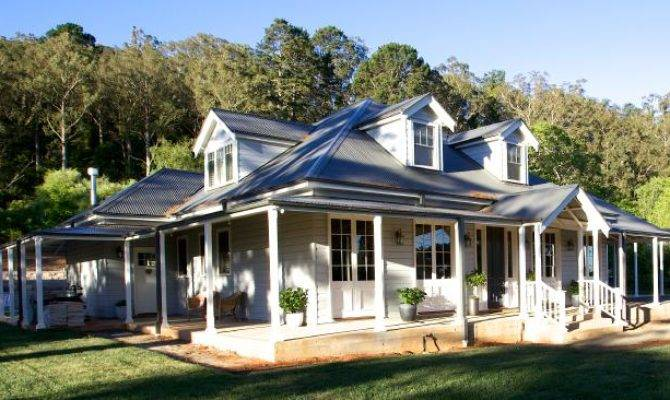 Country Style Home Designs Victoria Review Decor