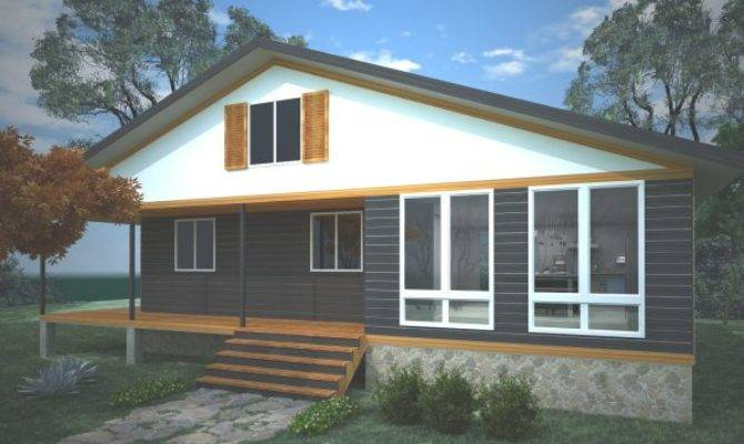 Country Style Kit Homes Australia House Design Plans