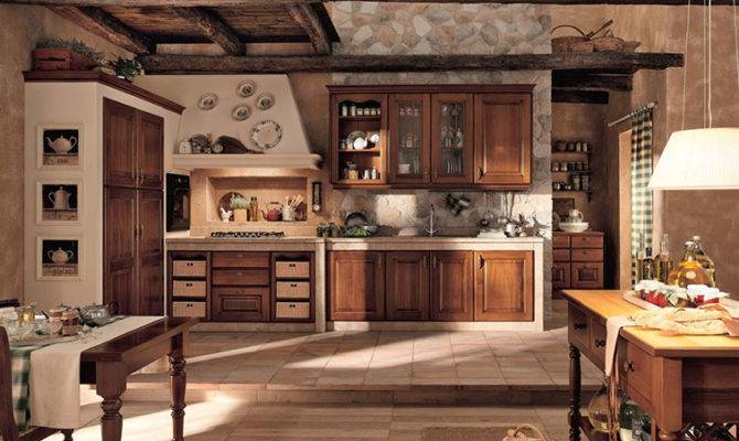 Country Style Kitchen Deniz Homedeniz Home