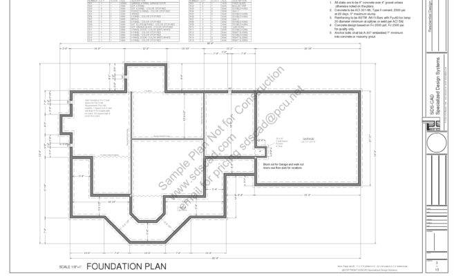 Country Style Porch House Plans Blueprints Construction Documents