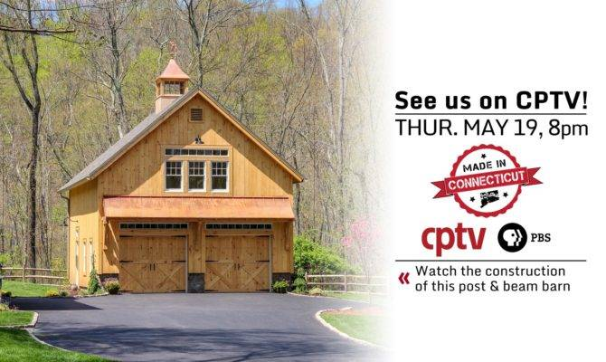 Country Timber Frames Cptv Barn Yard Great Garages