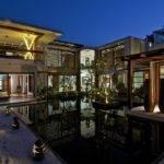 Courtyard House Hiren Patel Architects
