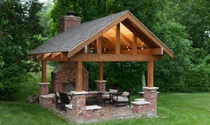 Covered Patio Designs Just Options Have
