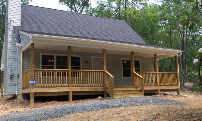 Covered Porch Ideas Mobile Homes Joy Studio Design
