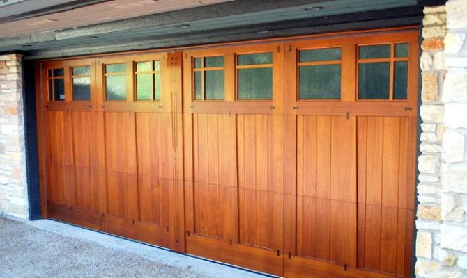 Cowart Door Craftsman Style Garage Arts Crafts
