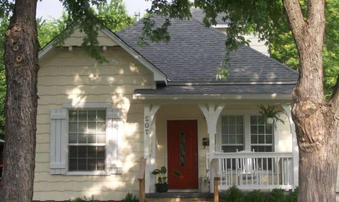 Cozy Cottage Home Plans Design Style