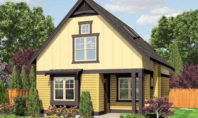 Cozy Cottage Options Architectural