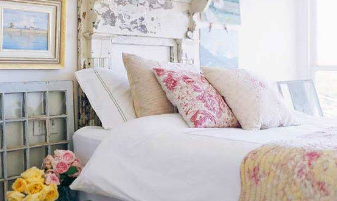 Cozy Cottage Style Bedrooms Home Interior Design