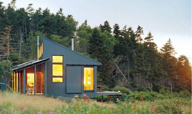 Cozy Eco Cabins Snuggle Fall