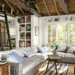 Cozy Living Rooms Furniture Decor Ideas