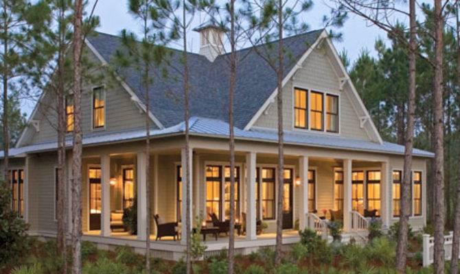 Cozy Modular Homes Cottage Designs