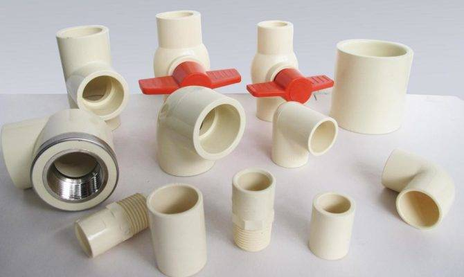 Cpvc Pipe Fittings Manufacturer China