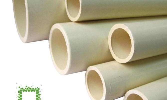 Cpvc Pipes Cold Hot Water Supply Manufacturer