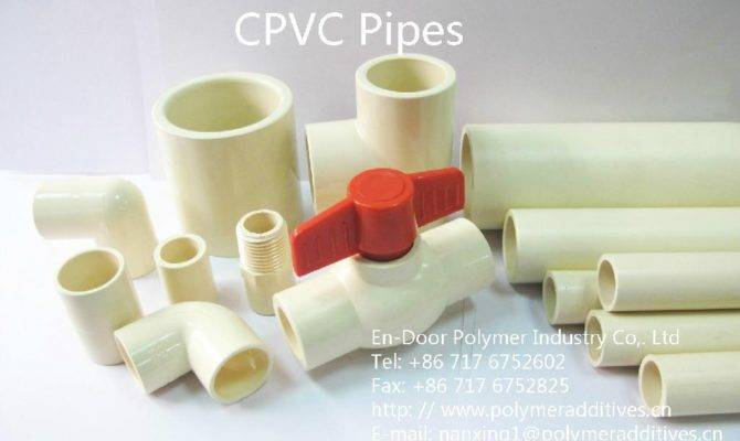 Cpvc Pipes Door China Manufacturer Construction