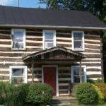 Cradle Dutch Oven Log Cabin Cabins Northern Virginia Old Fashioned