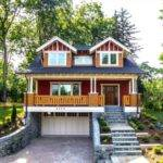 Craftsman Bungalow House Plans Company