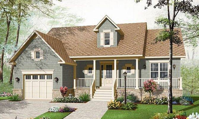 Craftsman Bungalow House Plans Design Home Decoration