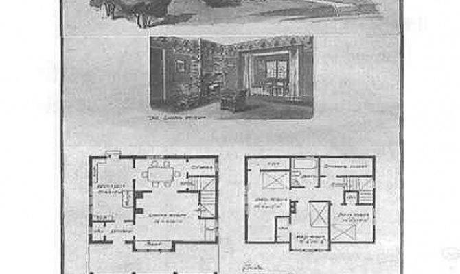 Craftsman Bungalow Style Homes Historic