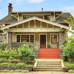 Craftsman Envy Year Old Bungalow Seattle