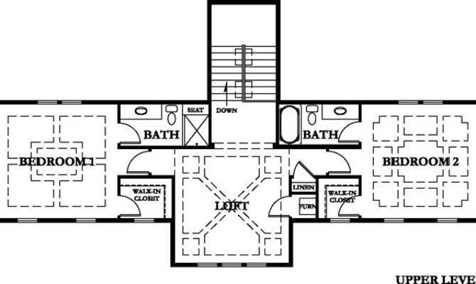 Craftsman Floor Plan Contemporary Series Ecotecture