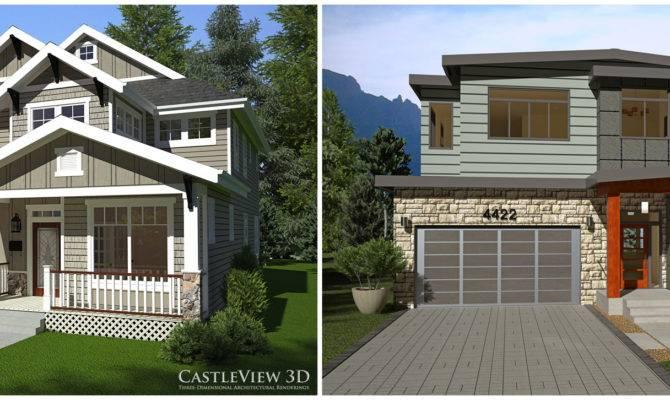 Craftsman Home Design Archives Life Should