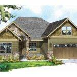 Craftsman House Plan Best Plans
