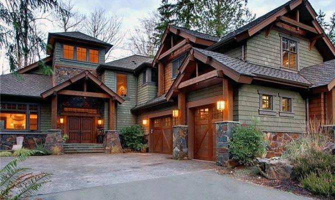 Craftsman House Plans Canada Luxury