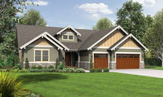 Craftsman House Plans Lincoln Pinterest