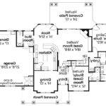 Craftsman House Plans Tillamook Associated Designs