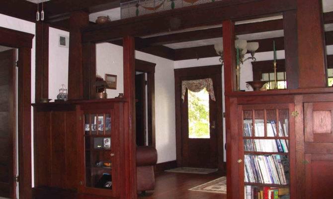 Craftsman Interiors Kitchen Afreakatheart