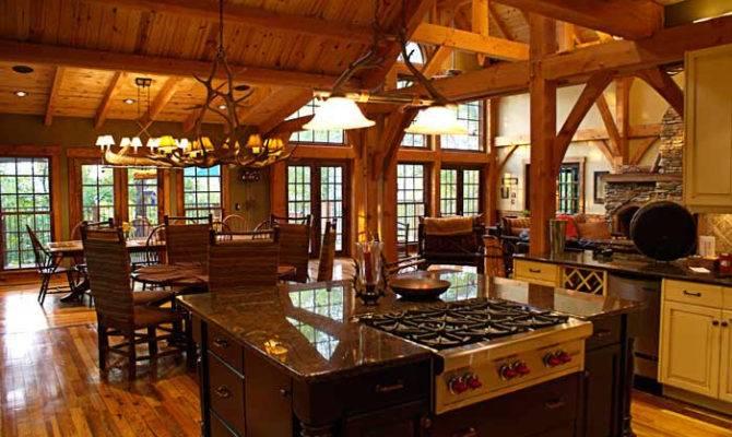 Craftsman Kitchen Max Fulbright Designs Their House