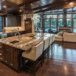 Craftsman Kitchens Beautiful Cabinets Designing Idea