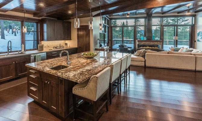 Craftsman Kitchens Beautiful Cabinets Designing Idea