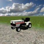 Craftsman Lawn Tractor Gamesmods Ets Mods