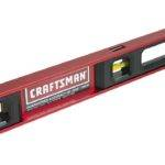 Craftsman Mag Alum Level Tools Levels Stud Finders